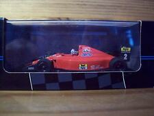 1/43 ONYX 076 1990 NIGEL MANSELL FERRARI F1-90 641 EARLY SEASON