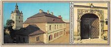 B29235  Kamenets Podolsky American Commercial house Structure  russia
