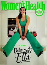 NEW Women's Health Magazine The Nutrition issue Collector's Edition October 2017