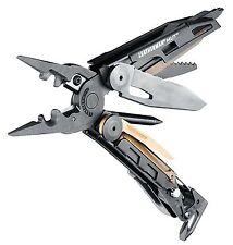 LEATHERMAN Mut EOD BLACK (schw. Tasche) Schwarz Multitool Werkzeug LTG850132N