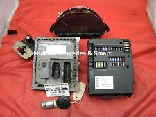 SMART CAR 450 FORTWO COUPE 698 700 cc COMPLETE ENGINE ECU KIT & SAM UNIT SC61