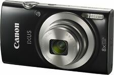 Canon new IXUS 185