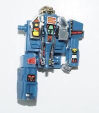 Elephant Japanese Robot Takara Robotech Godaikin Action Figure Dancouger