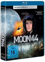 Moon 44 [Blu-ray/NEU/OVP] von Roland Emmerich mit Michael Pare, Lisa Eichhorn, M