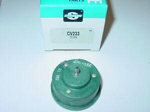 Standard CV233 Carburetor Choke Thermostat For 1980-1981 Ford Holley-Weber 5200