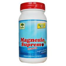 NATURAL POINT MAGNESIO SUPREMO 150 GR Ciliegia