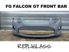 FORD FALCON FG GT FRONT BAR TO SUIT XR HEADLIGHTS