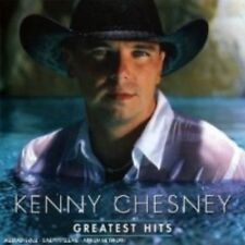 KENNY CHESNEY Greatest Hits CD NEW