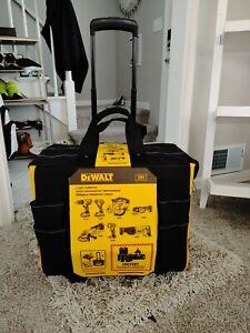 DEWALT DCK720D2 20V 7-Tool Cordless Combo Kit