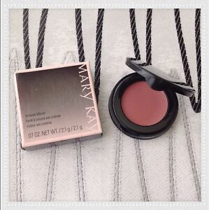 Rare New In Box Mary Kay Cream Blush Cranberry #031780 ~ Full Size ~ Fast Ship
