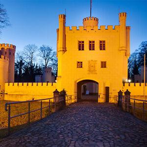 3 Tage Romantik Urlaub 2 Pers. Altmark Schloss Hotel Letzlingen inkl. Frühstück