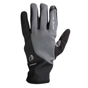 Pearl Izumi Select Softshell Glove Long Finger Winter Thermal 14141408 BLACK