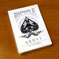 Bicycle Ghost UV 500 Vintage Cards