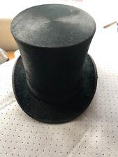 Robert Heath Of Knightsbridge Vintage Top Hat .  Collectable Retro Original