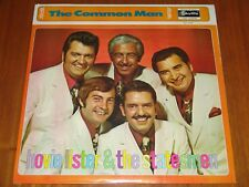 HOVIE LISTER & THE STATESMEN - THE COMMON MAN - SEALED LP ! ! ! !