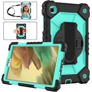 For Samsung Galaxy Tab A7 T500/ A7 Lite T220 T225 /Tab A 8.0 T290 Safe Back Case