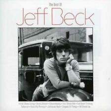 Jeff Beck : The Best of Jeff Beck CD (2008) ***NEW***