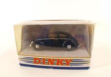 Dinky Toys Matchbox DY6-B 1951 Volkswagen VW Beetle 1/43 neuf en boîte