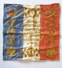 Small Flag Militaire. (AD0939)