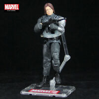 Soldier Marvel Legends Avengers Comic Heroes 7inch Action Figure Toy Boy Collect