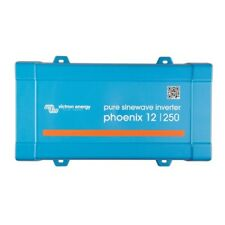 Victron Phoenix Inverter With Ve Direct 12v 375va