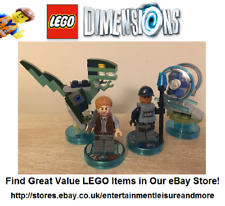 Genuine LEGO Dimensions Jurassic World / Park Team Pack 71205 - Read Description