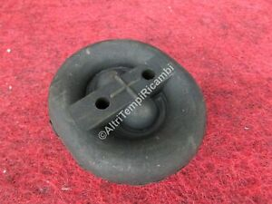 Support Hose Exhaust Audi 100 S From 1969 14132 - 803253147
