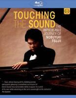 TOUCHING THE SOUND: THE IMPROBABLE JOURNEY OF NOBUYUKI TSUJII NEW BLU-RAY