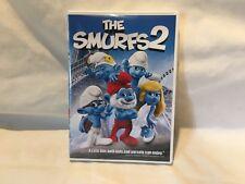 The Smurfs 2 (DVD, 2013, Includes Digital Copy UltraViolet)