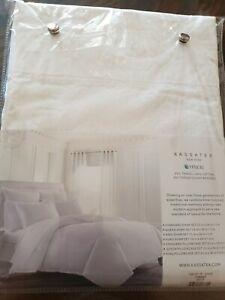 Kassatex Queen Pillowcase