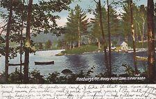 Roxbury, Me - Rocky Point Cove, Silver Lake