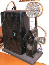 Bing Projektor Filmvorführgerät Filmprojektor URALT Kinematograph