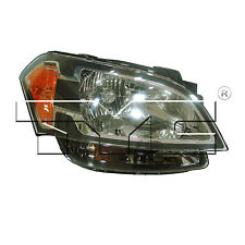 TYC NSF Right Side Halogen Headlight For Kia Soul 2010-2011 Models