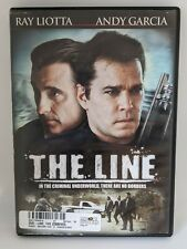 The Line (DVD, 2009)