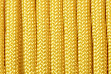 550 Paracord Rope Mil-Spec Type III - Assortment of 22 Orange & Yellow Colors
