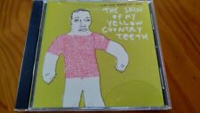 Clap your hands say yeah - The skin of my yellow country teeth - CD EP Japan