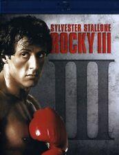 Rocky III [New Blu-ray] Ac-3/Dolby Digital, Dolby, Digital Theater System, Dub