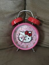 Hello Kitty 2011 Alarm Clock