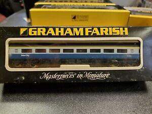 Graham Farish 0725 MK3 Bue Grey
