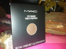 """MAC Eye Shadow REFILL  """" CLUB """" NEW IN BOX AUTHENTIC FROM A MAC STORE"""
