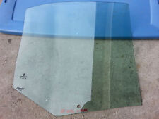 99-05 VW MK4 JETTA REAR LEFT DOOR WINDOW GLASS TINTED