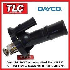 Dayco Thermostat DT130G Ford Fiesta XR4 Focus LS LT LV LW Mazda3 BK BL BM MX5 NC