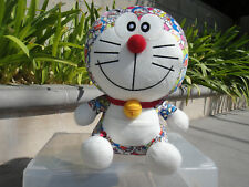 Uniqlo Limited Edition Takashi Murakami × Doraemon Plush Toy 10� Inches, Nwt