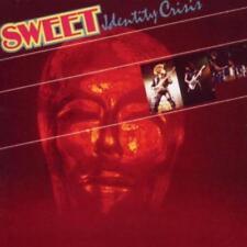 CDs de música rock pop Sweet