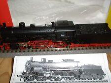 Fleischmann-4113K-Dampflok BR 13 1189-der DRG-Ep.II-DSS-Digital-TOP Zustand