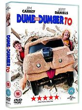 Dumb And Dumber To [DVD] * NEW & SEALED *