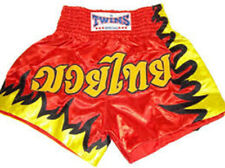 TWINS MUAY THAI SHORTS TBS-09  LARGE