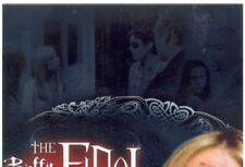 Buffy TVS Season 7 The Final Battle Chase Card FB-4