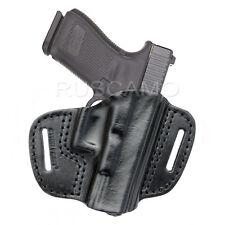 Belt Holster for Glock 19 black