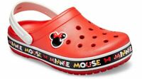 Crocs Unisex Crocband™ Minnie III Clog